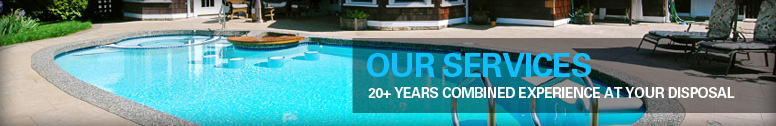 About Pool Services