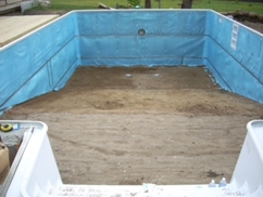 Foam Concrete Forms For Pools Home Design