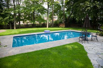 inground pool Inground Pools Cost
