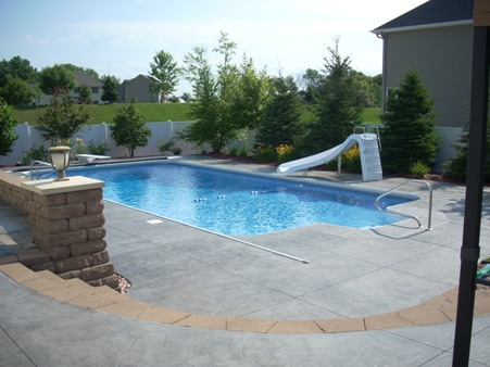 Tc pools for Nice inground pools