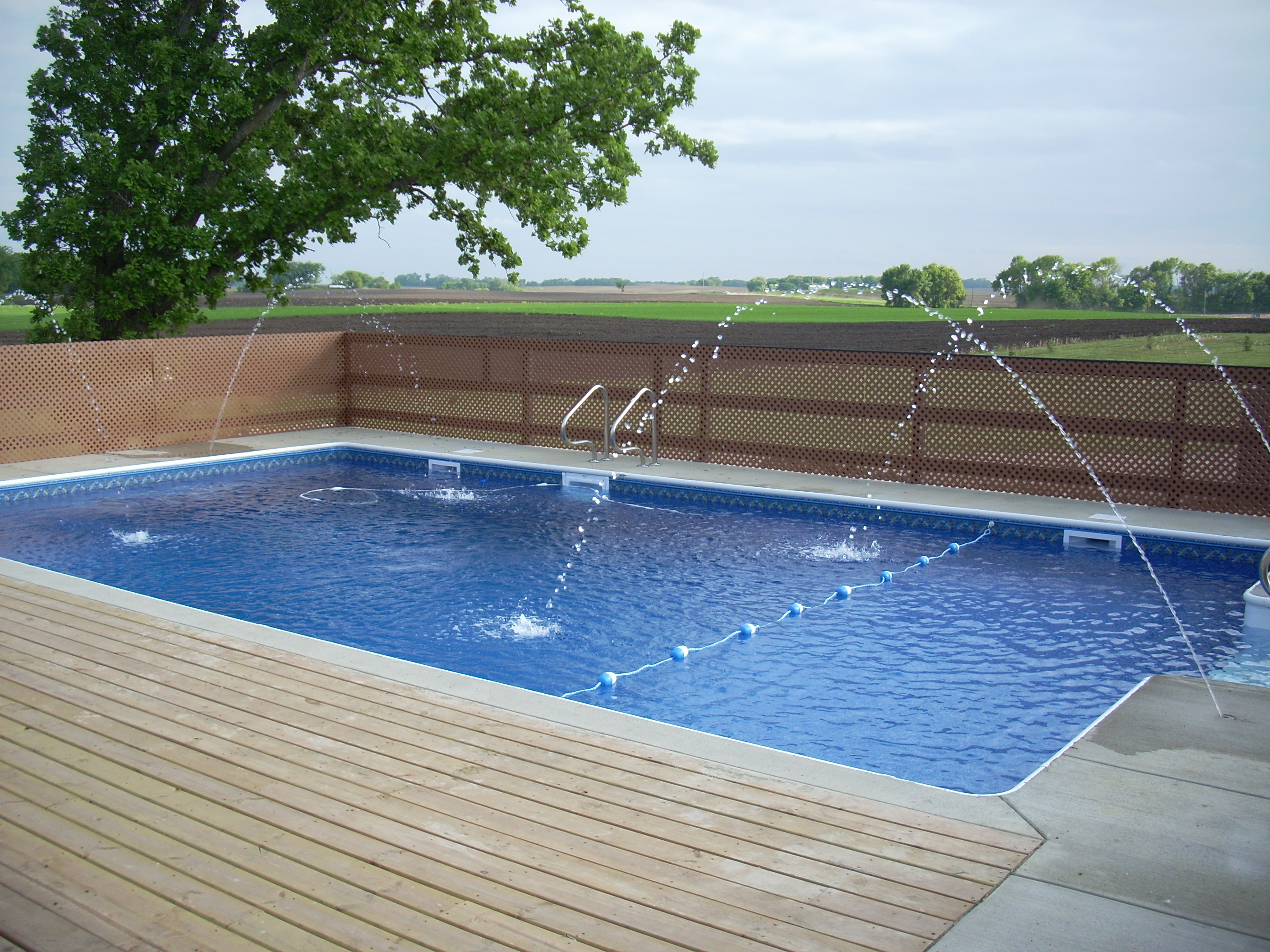 Underground Swimming Pool Designs inground swimming pool installed by tc pools Inground Swimming Pool Installed By Tc Pools
