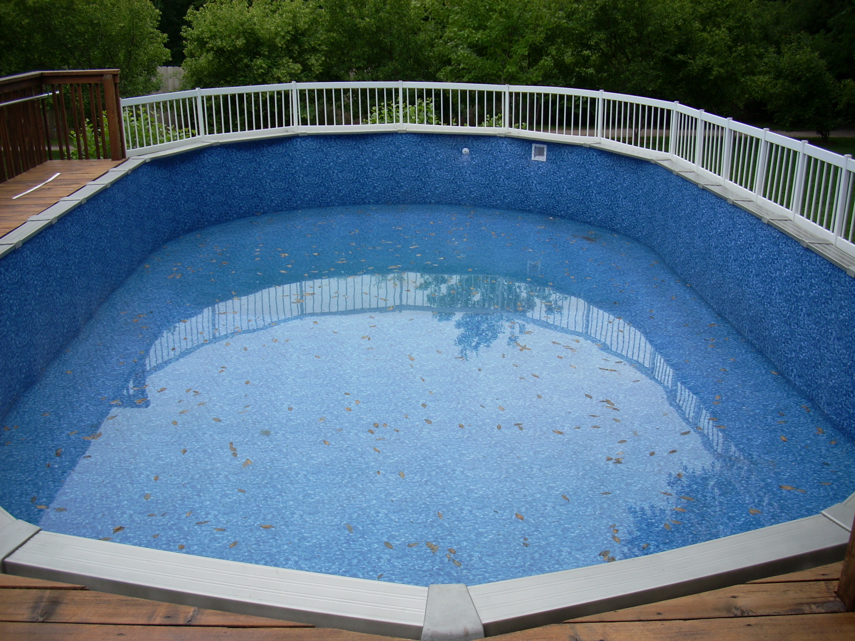 Above ground pool liner replacement bing images for Swimming pool liners